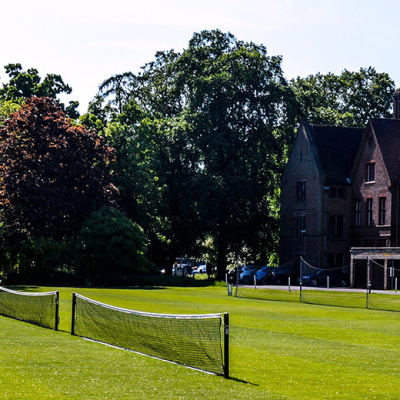 lawn-tennis-courts-in-summer
